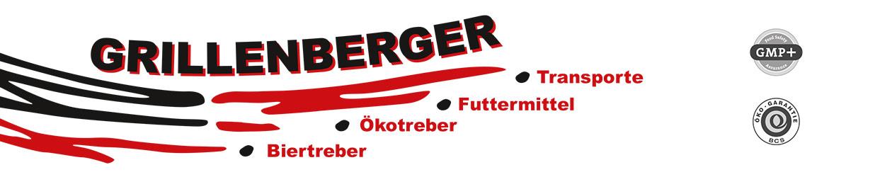 Grillenberger Transporte – Biertreber, Ökotreber, Futtermittel